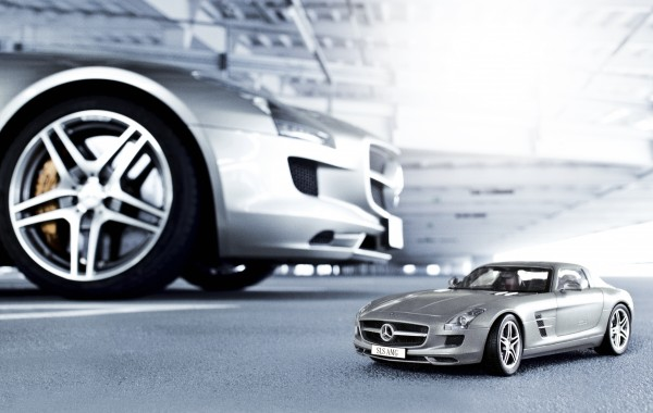 Mercedes, © Thomas Kettner, Hamburg, http://thomaskettner.com