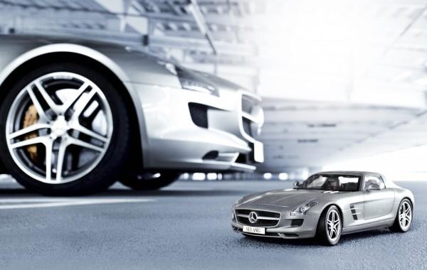 Mercedes, © Thomas Kettner, Hamburg, http://thomaskettner.com
