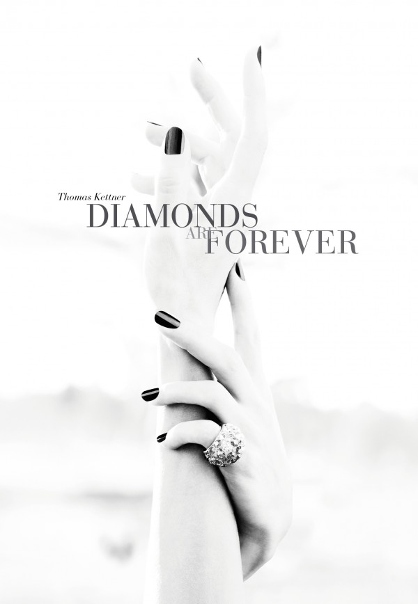 Diamonds are Forever, © Thomas Kettner, Hamburg, http://thomaskettner.com