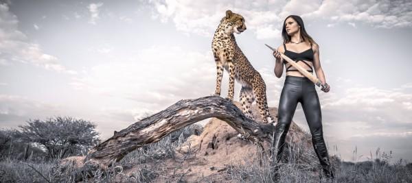 Cheetah Conservation Fund – Image 1 / 13 © Thomas Kettner, Hamburg, http://thomaskettner.com
