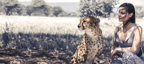 Cheetah Conservation Fund – Image 3 / 13 © Thomas Kettner, Hamburg, http://thomaskettner.com