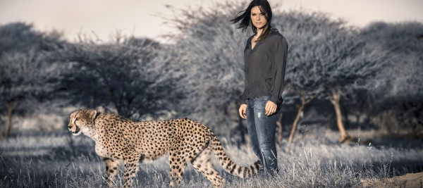 Cheetah Conservation Fund – Image 7 / 13 © Thomas Kettner, Hamburg, http://thomaskettner.com