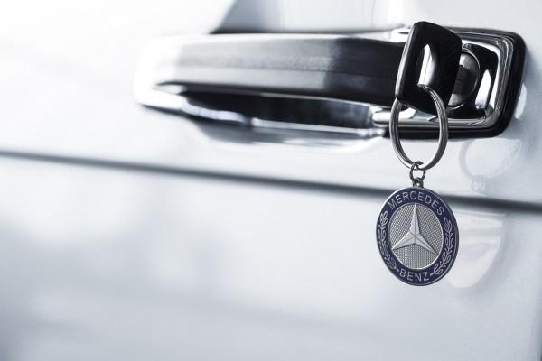 Mercedes – Image 7 / 24 © Thomas Kettner, Hamburg, http://thomaskettner.com