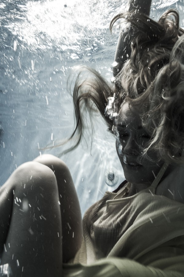 BOSS Underwater – Image 2 / 7 © Thomas Kettner, Hamburg, http://thomaskettner.com