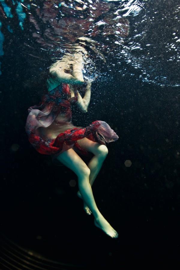 BOSS Underwater – Image 6 / 7 © Thomas Kettner, Hamburg, http://thomaskettner.com