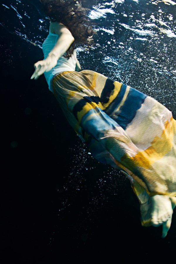 BOSS Underwater, © Thomas Kettner, Hamburg, http://thomaskettner.com