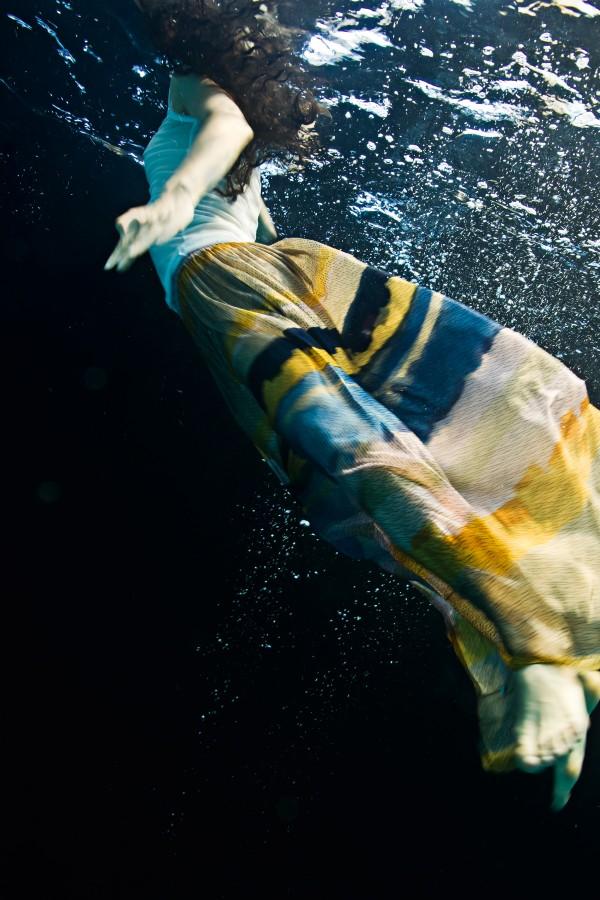 BOSS Underwater, © Thomas Kettner, Hamburg, http://thomaskettner.com