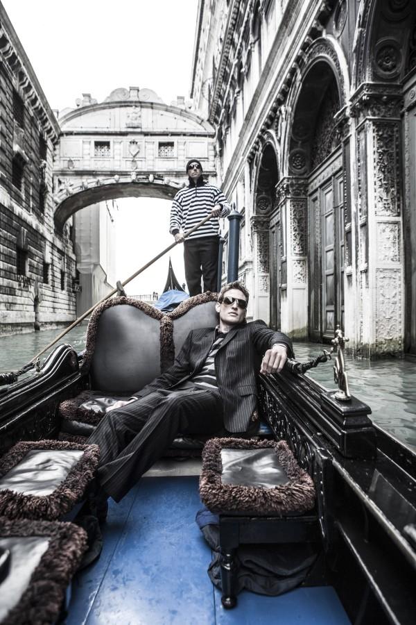 Venedig & Lugano – Image 9 / 9 © Thomas Kettner, Hamburg, http://thomaskettner.com
