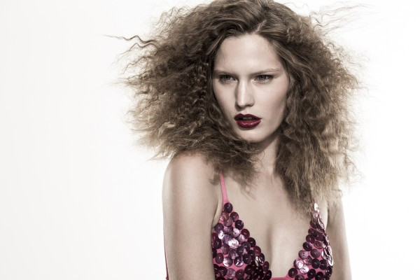 Hair – Image 3 / 6 © Thomas Kettner, Hamburg, http://thomaskettner.com