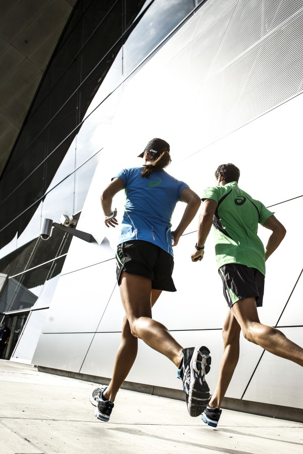 Running – Image 22 / 30 © Thomas Kettner, Hamburg, http://thomaskettner.com