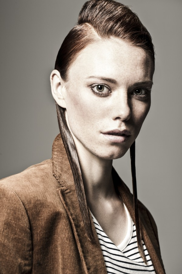 German Hairdresser Award – Image 3 / 3 © Thomas Kettner, Hamburg, http://thomaskettner.com