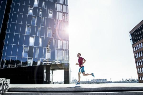 Running – Image 20 / 30 © Thomas Kettner, Hamburg, http://thomaskettner.com