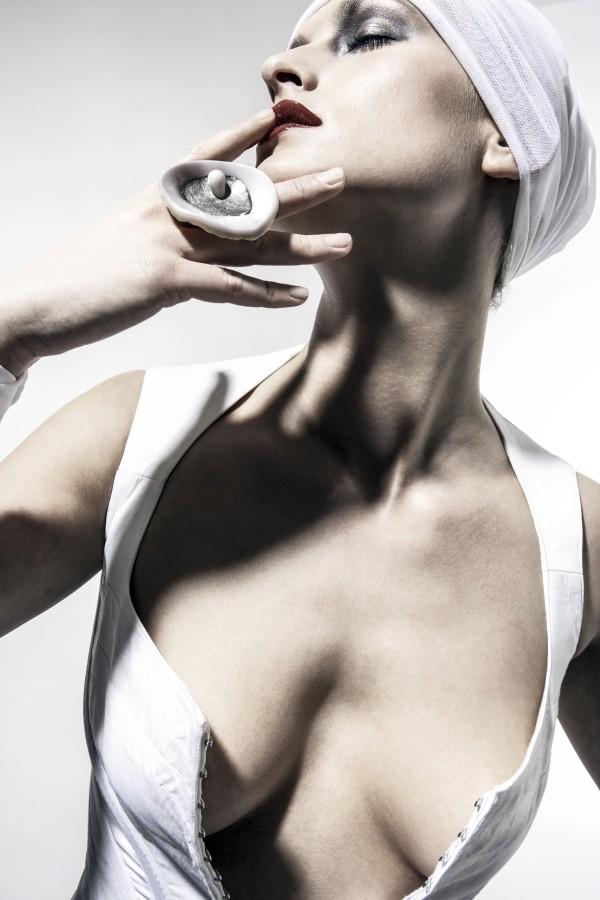 Fetish goes Fashion – Image 3 / 5 © Thomas Kettner, Hamburg, http://thomaskettner.com