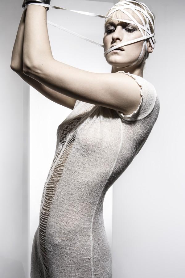 Fetish goes Fashion – Image 5 / 5 © Thomas Kettner, Hamburg, http://thomaskettner.com