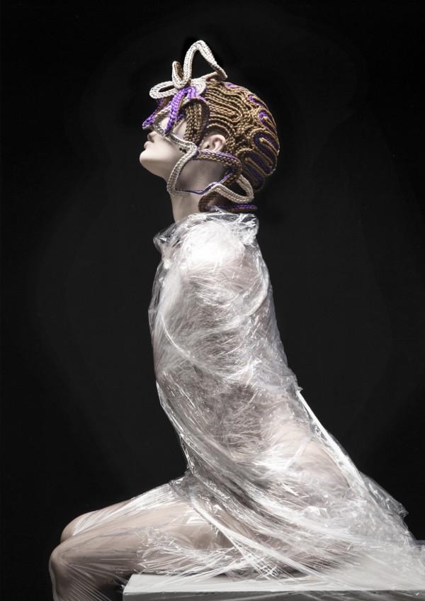 German Hairdresser Award – Image 1 / 3 © Thomas Kettner, Hamburg, http://thomaskettner.com