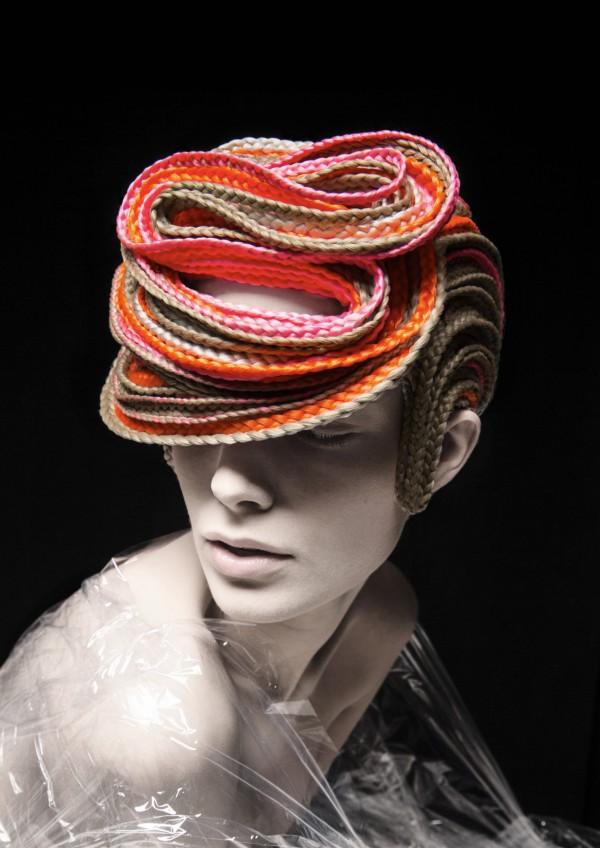 German Hairdresser Award – Image 2 / 3 © Thomas Kettner, Hamburg, http://thomaskettner.com