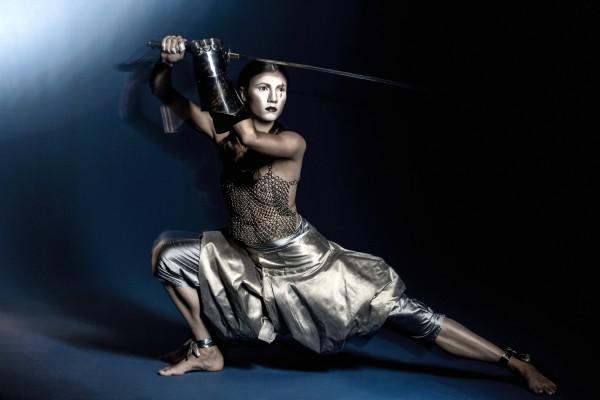 Samurai – Image 6 / 7 © Thomas Kettner, Hamburg, http://thomaskettner.com