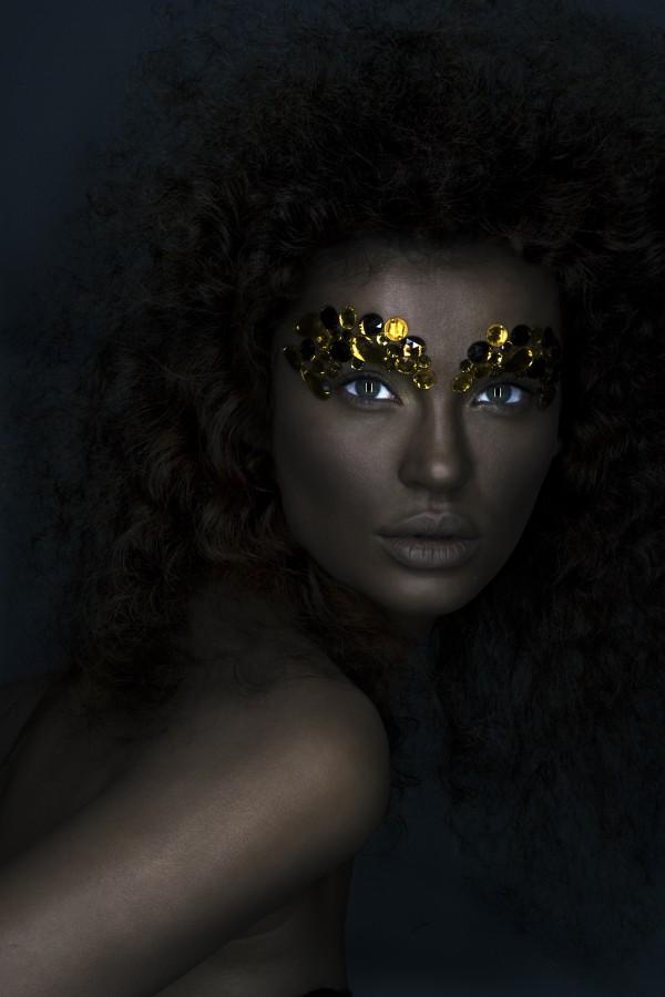Black Gold – Image 1 / 3 © Thomas Kettner, Hamburg, http://thomaskettner.com