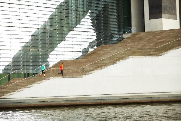Running – Image 14 / 30 © Thomas Kettner, Hamburg, http://thomaskettner.com