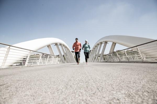 Running – Image 15 / 30 © Thomas Kettner, Hamburg, http://thomaskettner.com