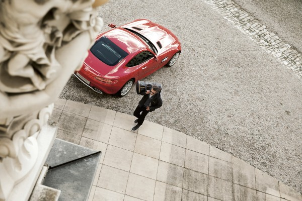 Mercedes II, © Thomas Kettner, Hamburg, http://thomaskettner.com