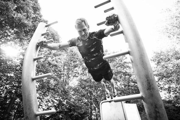 Fitness – Image 31 / 38 © Thomas Kettner, Hamburg, http://thomaskettner.com