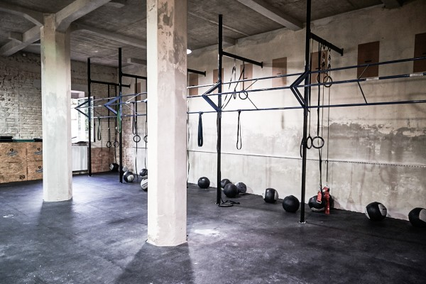 Fitness – Image 23 / 38 © Thomas Kettner, Hamburg, http://thomaskettner.com