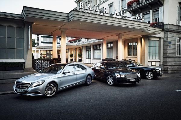 Friends of Bentley – Image 2 / 6 © Thomas Kettner, Hamburg, http://thomaskettner.com