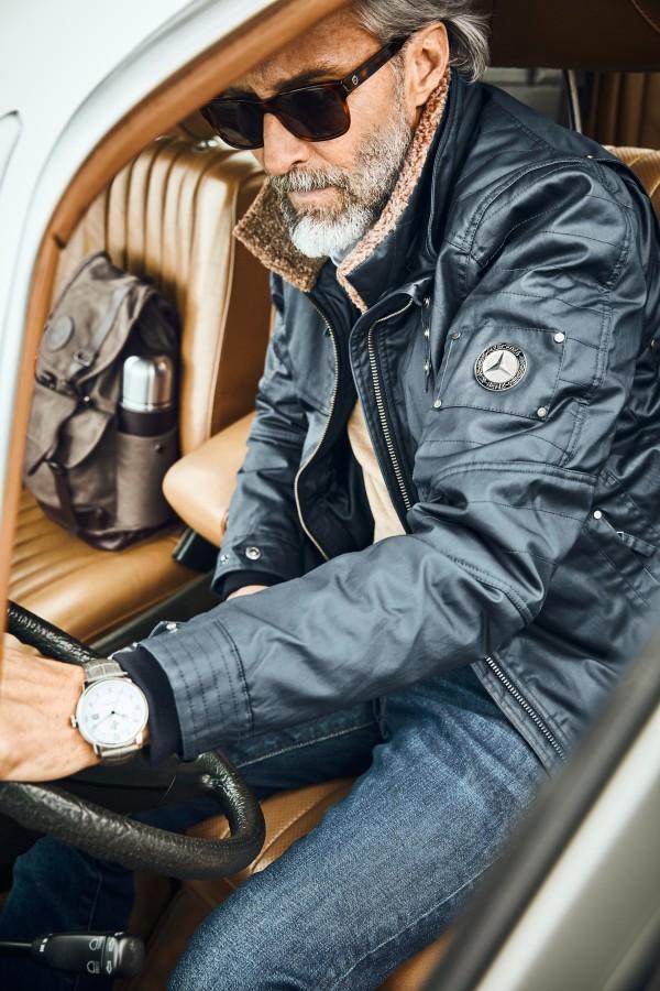 Mercedes IV, © Thomas Kettner, Hamburg, http://thomaskettner.com